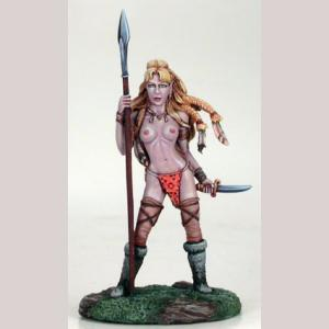 Female Wild Elf