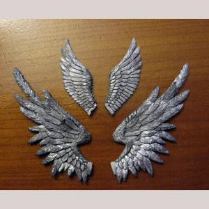 Feather Wings Combo Pack