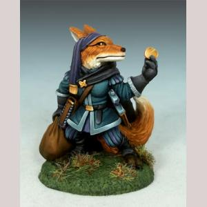 Fox Female Rogue