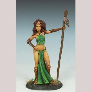 Wood Elf Goddess - Avatar Form