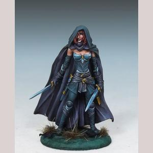 Female Assassin