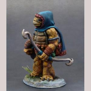 Tortoise Ranger with Bow