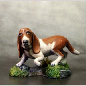 Molly - Basset Hound (qty 2)